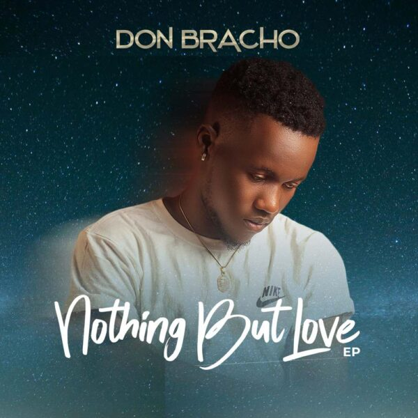 don-bracho-nothing-but-love-cover