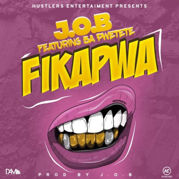 job-fikapwa-ft-ba-pwetete-cover