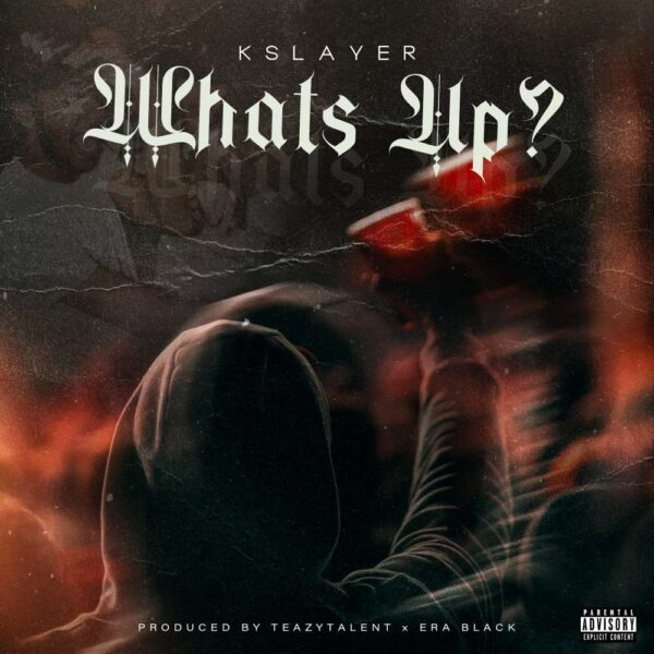 kslayer-whats-up-cover