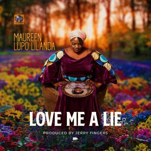 maureen-lilanda-love-me-a-lie-cover