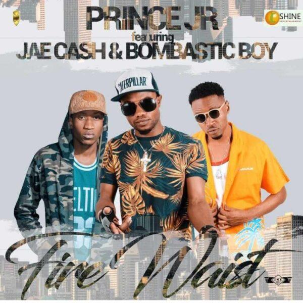 prince-jr-fire-waist-ft-jae-cash-bombastic-boy-cover