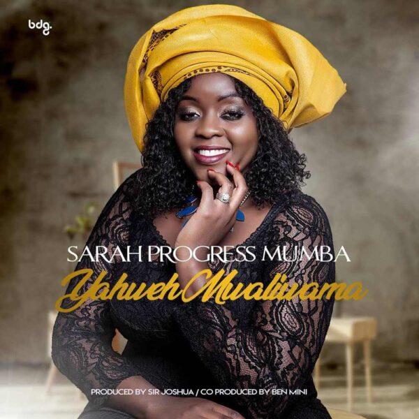 sarah-progress-mumba-yahweh-mwaliwama-cover