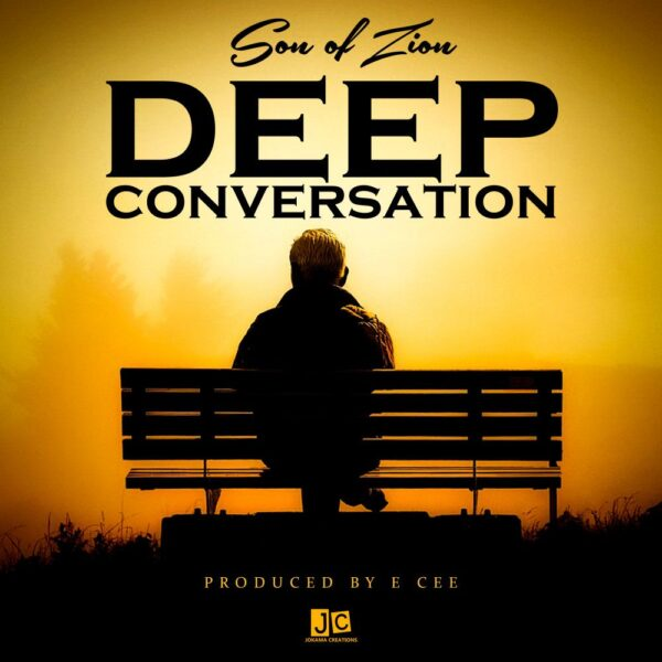 son-of-zion-deep-conversation-cover