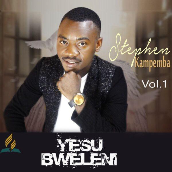 stephen-kampemba-yesu-bweleni-cover