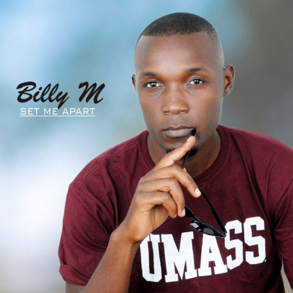 billy-m-set-me-apart-cover
