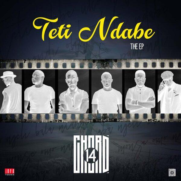 chord-14-acapella-teti-ndabe-cover
