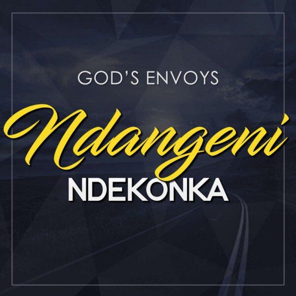 gods-envoy-ndangeni-ndekonka-cover