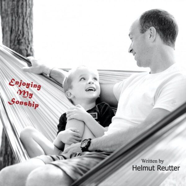 helmut-reutter-enjoying-my-sonship-cover