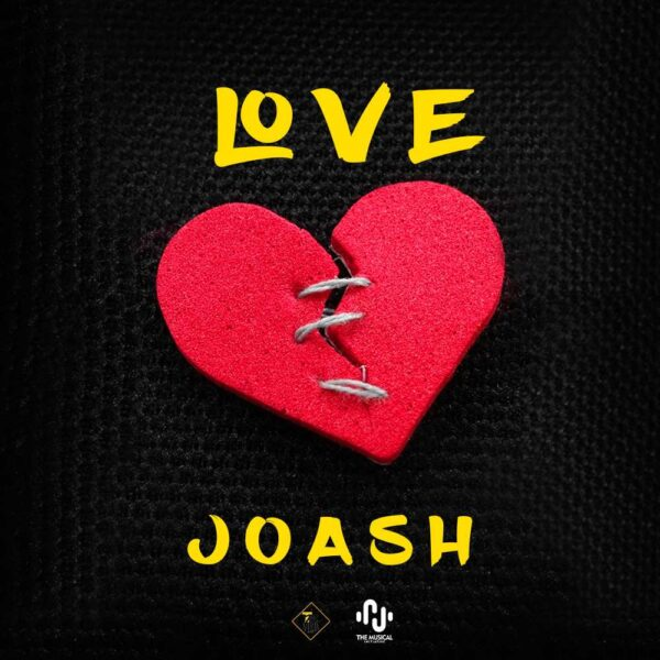 joash-love-ep-cover