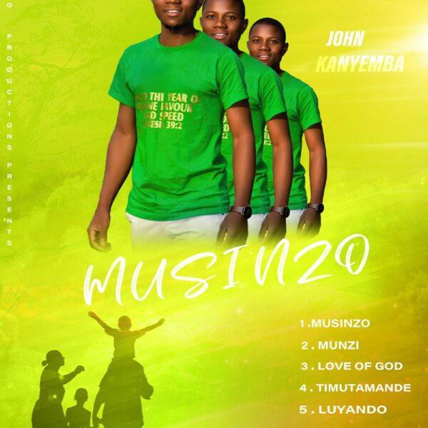 john-kanyemba-musinzo-cover