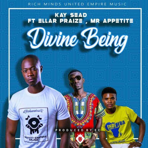 kay-sead-divine-being-cover