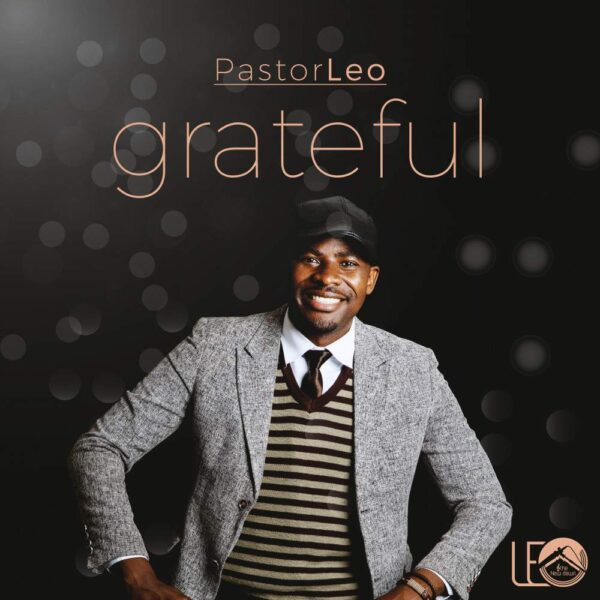 pastor-leo-grateful-cover