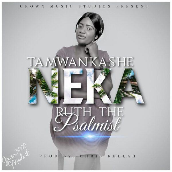 ruth-the-psalmist-tamwankashe-neka-cover