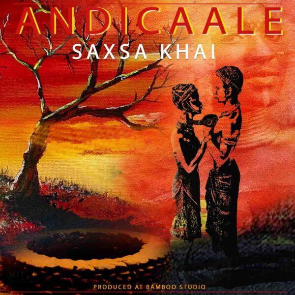 saxsa-khai-andicaale-cover