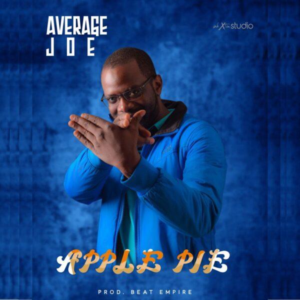 average-joe-apple-pie-cover
