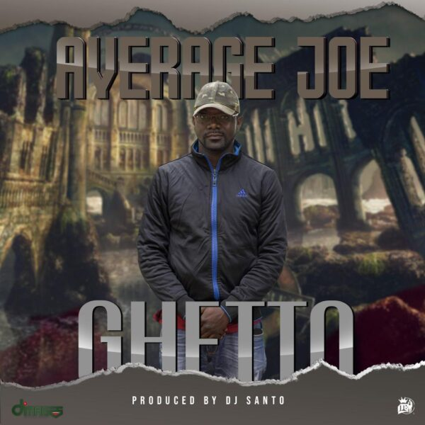 average-joe-ghetto-cover