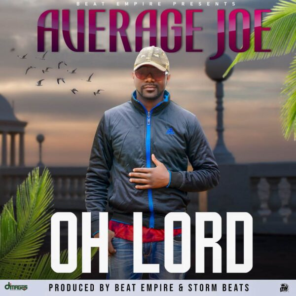 average-joe-oh-lord-cover