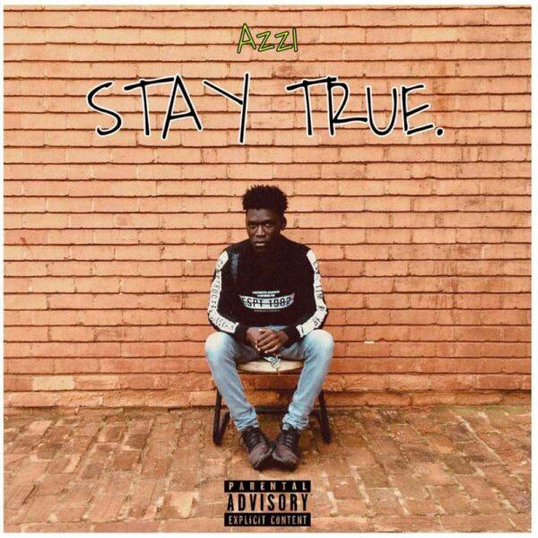 azzi-stay-true-vol-1-cover