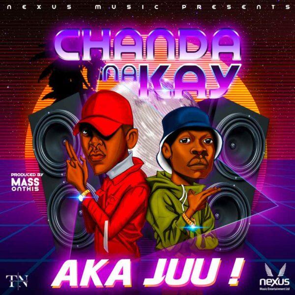 chanda-na-kay-aka-juu-cover
