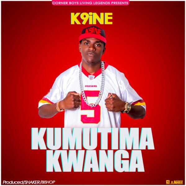 k9ine-kumutima-kwanga-cover