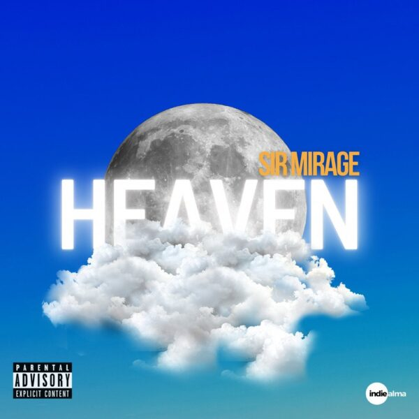 sir-mirage-heaven-cover
