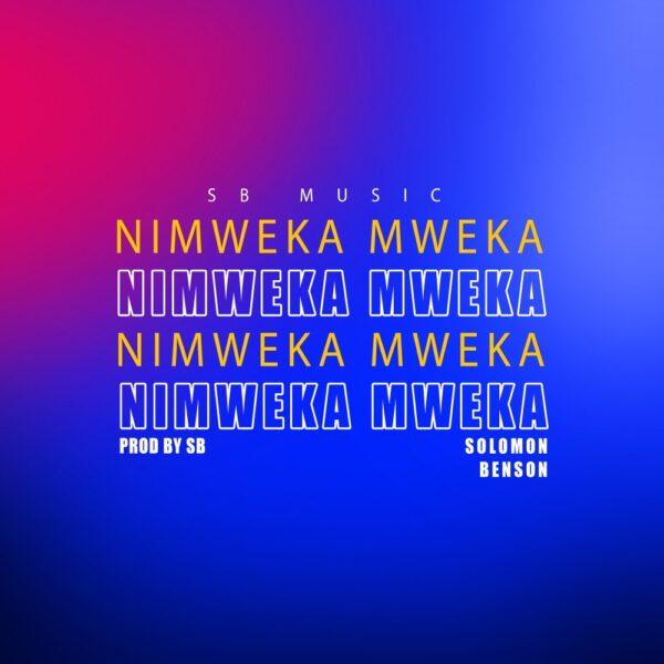 solomon-benson-nimwe-mweka-adonai-original-cover