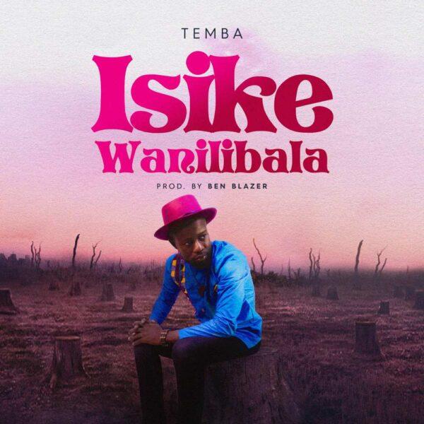 temba-isike-wanilibala-cover