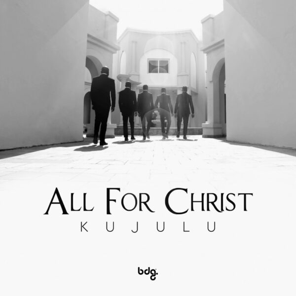 all-for-christ-kujulu-cover