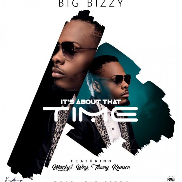 big-bizzy-its-about-that-time-ft-macky-2-wezi-tbwoy-kemico-cover