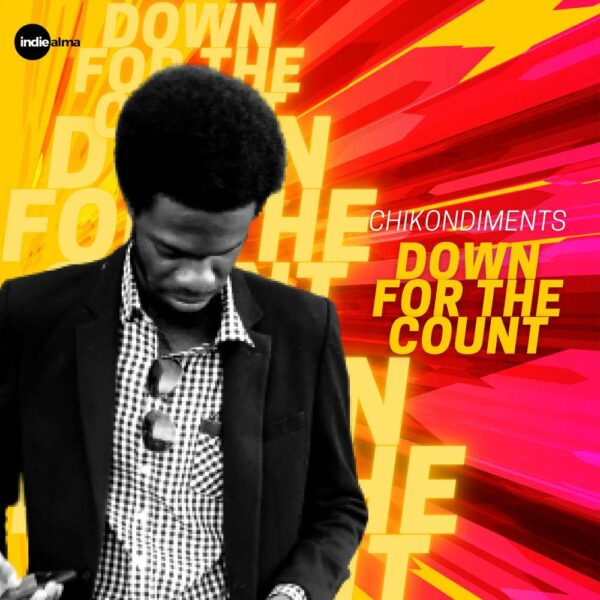 chikondiments-down-for-the-count-cover