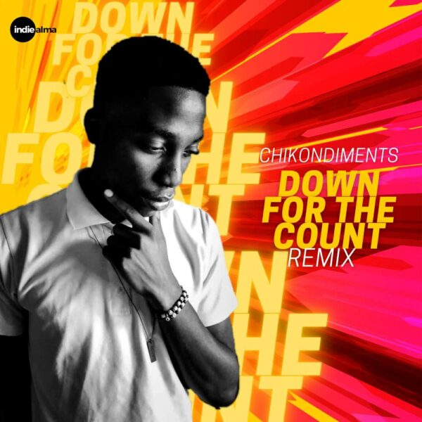 chikondiments-down-for-the-count-ft-image-remix-cover
