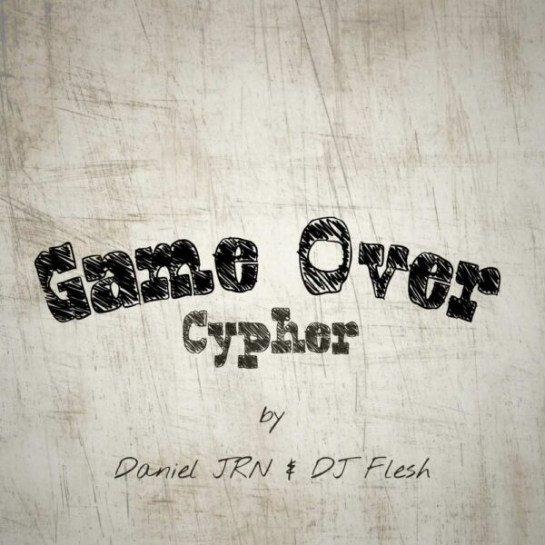daniel-jrn-game-over-cover