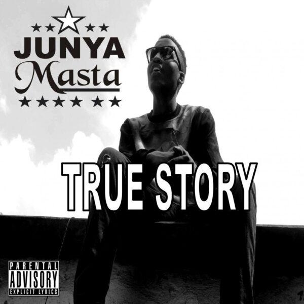 junya-masta-true-story-cover