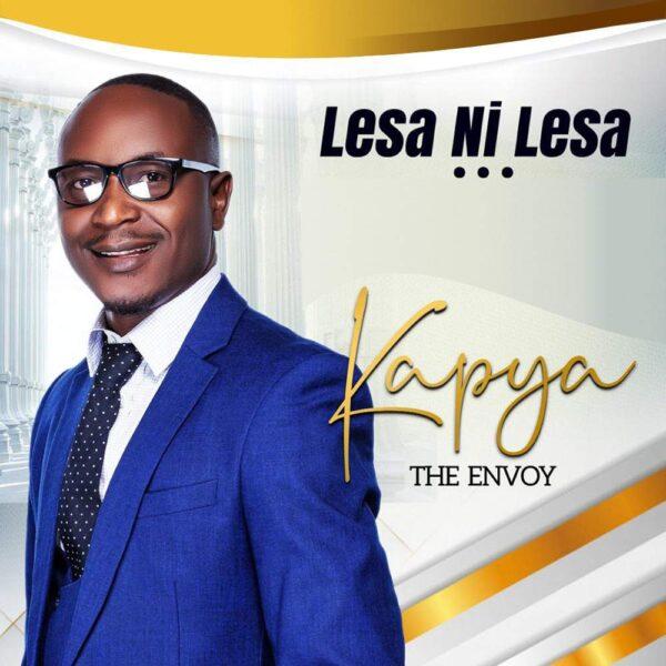 kapya-the-envoy-lesa-ni-lesa-cover