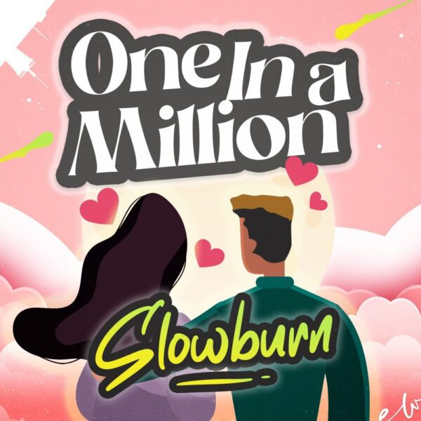 slowburn-one-in-a-million-cover