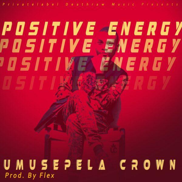 umusepela-crown-positive-energy-cover