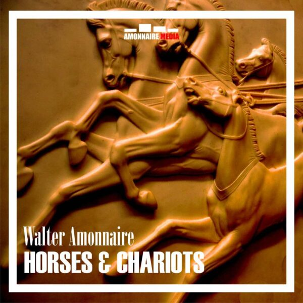 walter-amonnaire-horses-chariots-cover