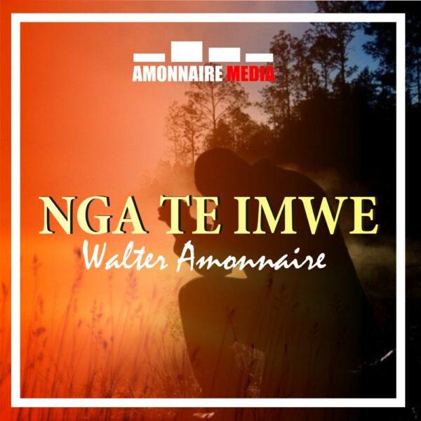 walter-amonnaire-nga-te-imwe-cover