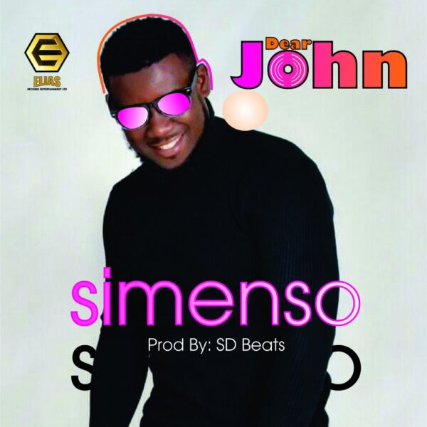 dear-john-simenso-cover