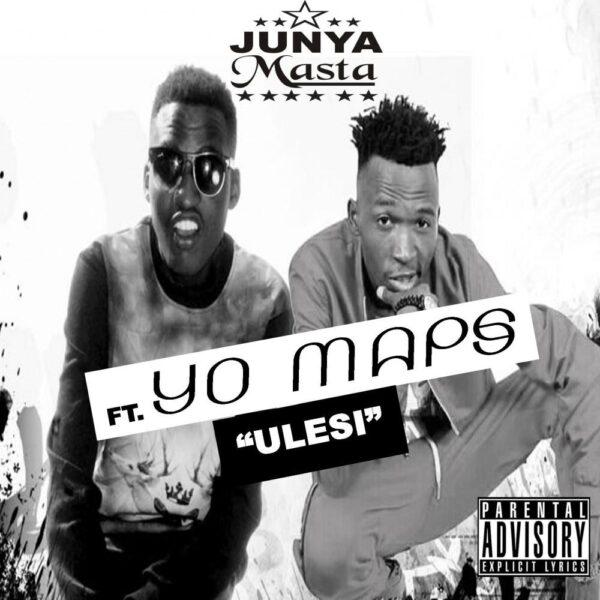 junya-masta-ulesi-ft-yo-maps-cover