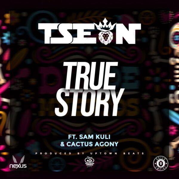 t-sean-true-story-ft-sam-kuli-cactus-agony-cover