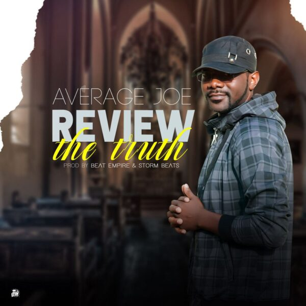 average-joe-review-the-truth-cover