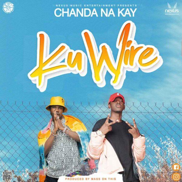 chanda-na-kay-ku-wire-cover