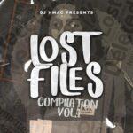 DJ H-MAC – Lost Files Compilation Vol 1