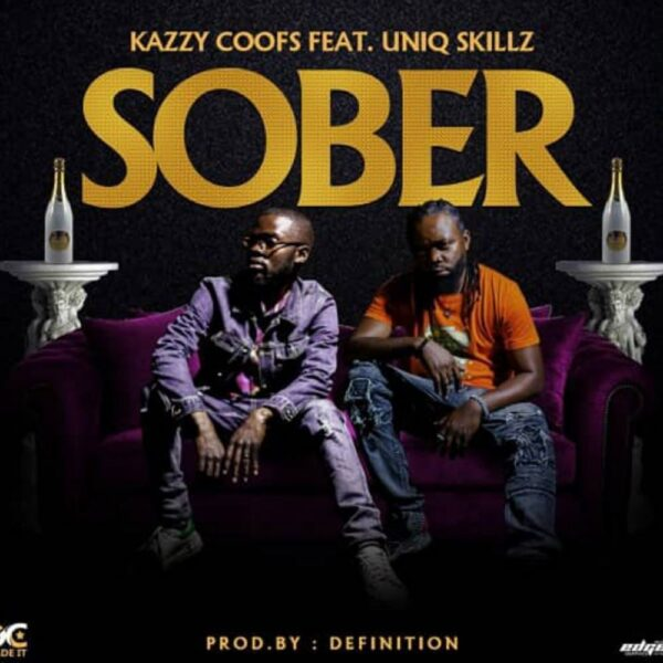 kazzy-coofs-sober-ft-uniq-cover