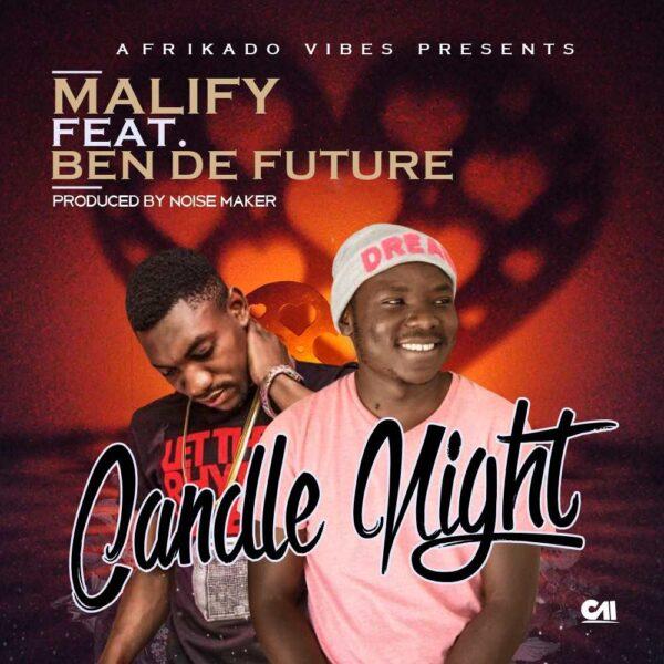 malify-candle-night-ft-ben-da-future-cover