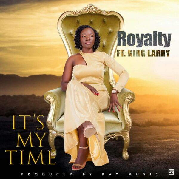 royalty-its-my-time-cover