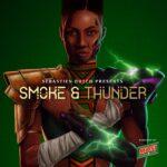Sebastien Dutch – Sebastien Dutch Presents Smoke & Thunder: The Album
