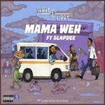 Trippy Hippy – Mama Weh ft Slapdee