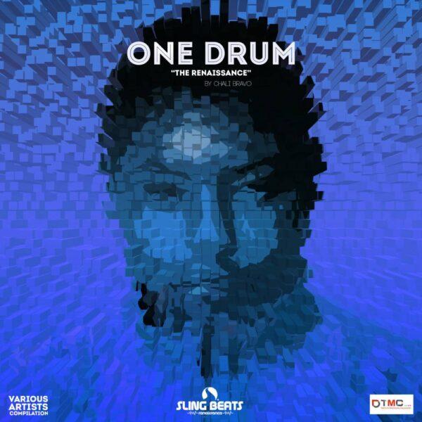 chali-bravo-one-drum-ii-the-renaissance-cover